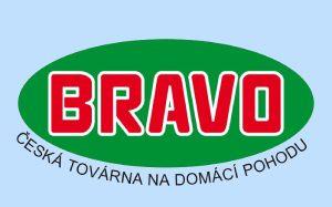 Bravo pomáhá Chráněným dílnám Kopeček v Bartošovicích v Orlických horách.